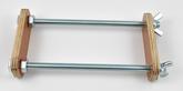 Fixtur - knivtillverkning
