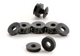Bricka i neoprengummi 4,8 mm för kydexmontage 10-pack