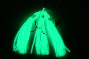 Luminous Muppet Rig