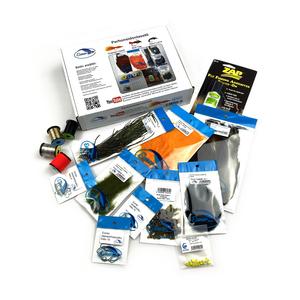 Eumer Fly tying starter kit