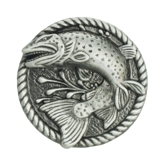 Concho Fisk 35 mm