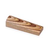 Laminerat Brown/Oak/Pine - skala