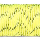 Minicord - Reflective Neon Yellow