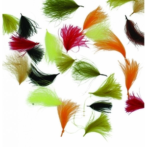 Cul De Canard Feathers (Fly Dressing)