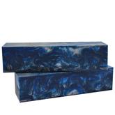 Inlace Blue Steel