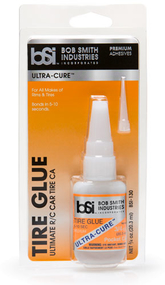 Ultra Cure - Tire Glue