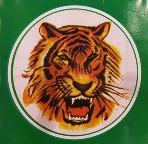 Tigertråd 500 meter