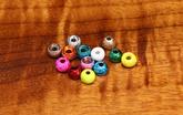 Gritty Tungsten Beads 3,8 mm