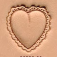 3D Puns - Heart 8332