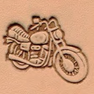 3D Puns - Motorcykel