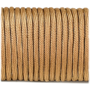 Paracord 550 - Coyote Brown