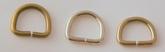 D-ring 13 mm