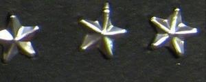 Stjärna 12mm