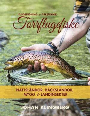 Torrflugefiske - Nattsländor, bäcksländor, mygg & landinsekter - Klingberg