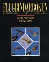 Flugbindarboken med 350 mönster