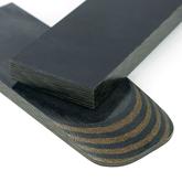 Micarta skalor 10 mm - Camo