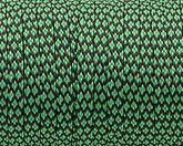 Coreless Paracord - Green Snake