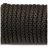 Paracord 750 - Black Snake