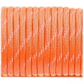 Paracord 550 - Reflective Neon Orange