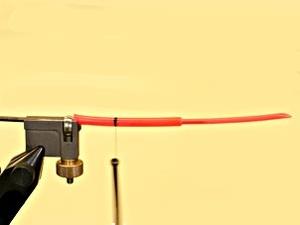Mikael Frödins fluoricerade slang för tubflugor