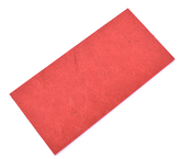 Vulkanfiber - remsa röd 0,8 mm