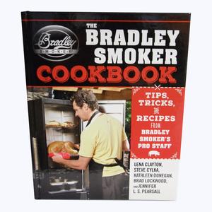 Bradley Smoker kokbok