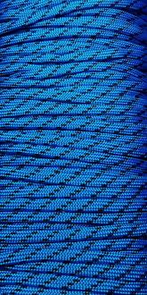 Paracord Blue Wave