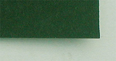 Vulkanfiber mörkgrön 3,0 mm