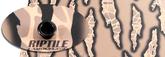 Kydex Riptile Sabertooth Camo 2,0 mm