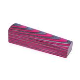 Laminerat Pink / Grey - block