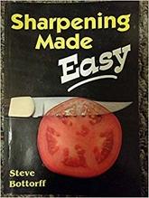 Sharpening - Made Easy