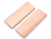 Hickory skalor x2