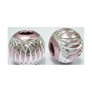 Pärla Globe aluminium