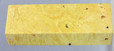 Stabiliserad Maple Burl Mix-896