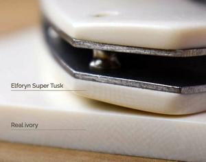 Elforyn Super Tusk Skala