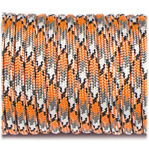 Paracord 550 - Rust