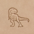 Mini 3D Puns - T-rex