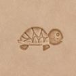 Mini 3D Puns - Sköldpadda