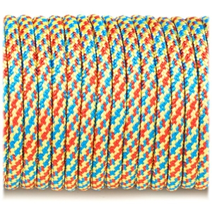 Paracord 550 - Fireworks