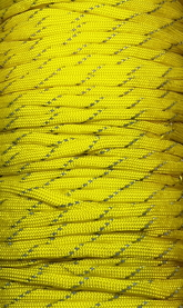 Paracord Reflective Yellow