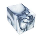 Kirinite block Cracked Ice