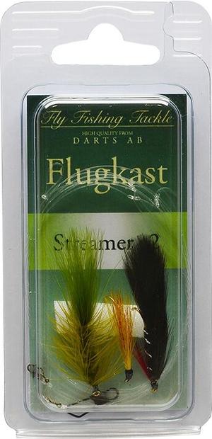Flugkast - Streamer