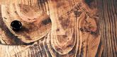 Kydex Wood #5 - 2,0 mm