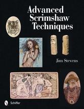 Advanced Scrimshaw Techniques