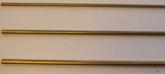 Brons rundstång 5,0 mm