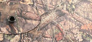 Kydex Mossy Oak - Break 2,0 mm