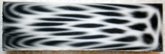 Polyester Snöleopard