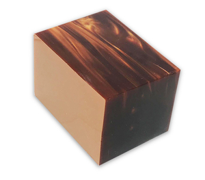 Kirinite block Copper Pearl