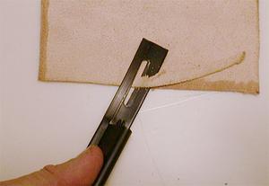 Skärflingkniv