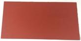 Vulkanfiber remsa rödbrun 1,0 mm
